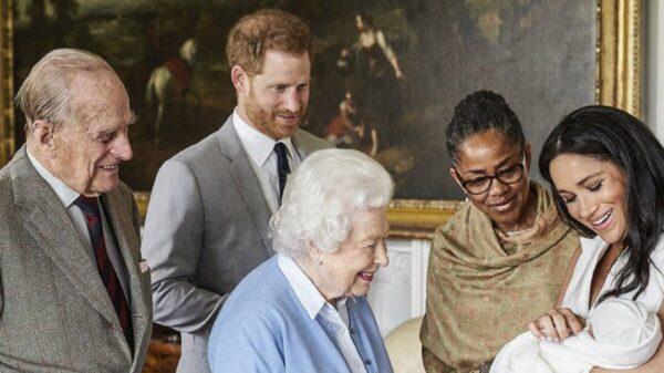 Desconocen si irán a las exequias del príncipe Felipe Meghan y Harry
