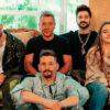 Al estilo Derbez, Ricardo Montaner realizará una serie con su familia