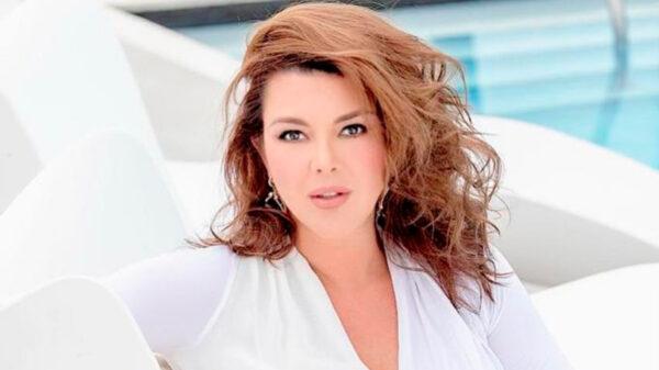 Alicia Machado revela que ser madre de una adolescente es complicado