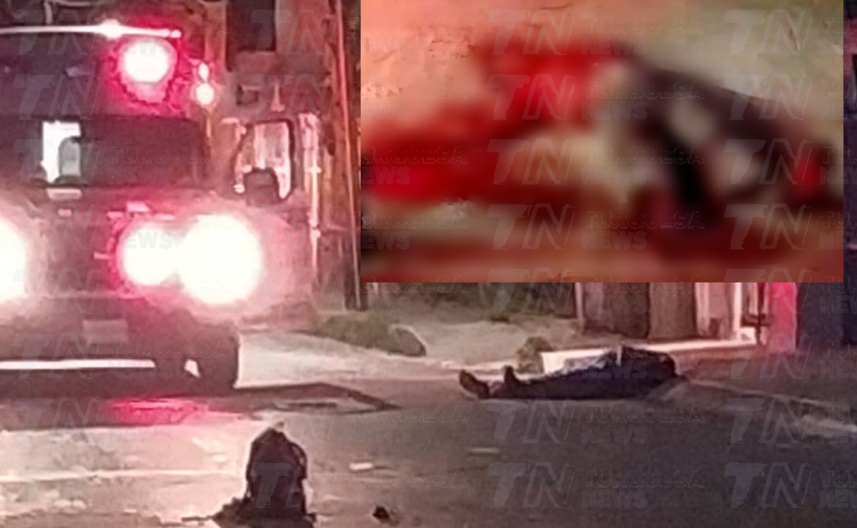 De por lo menos diez puñaladas, matan a un hombre en Cozumel