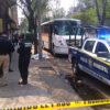 Asaltan camión de pasajeros; matan a abuelito y lesionan a su hijo en Edomex