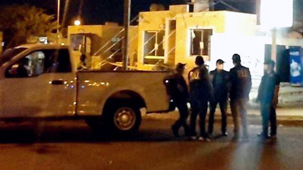 Se registra robo y asesinato en 'Casa Muestra' de Umán; la víctima es una mujer
