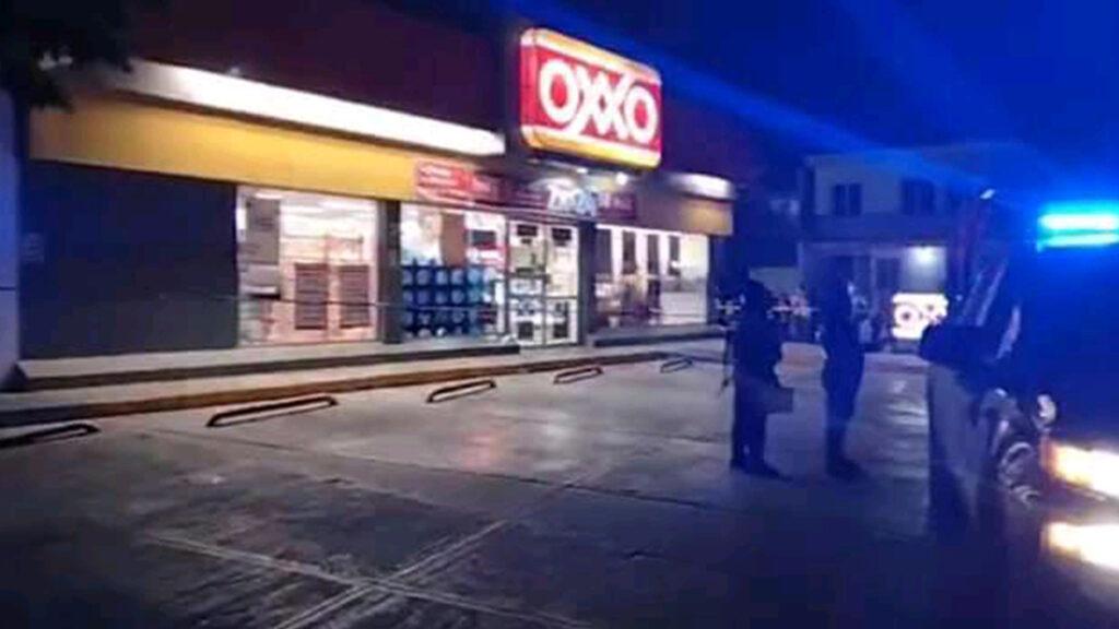 En presunto asalto, asesinan a empleado de tienda en Playa Del Carmen