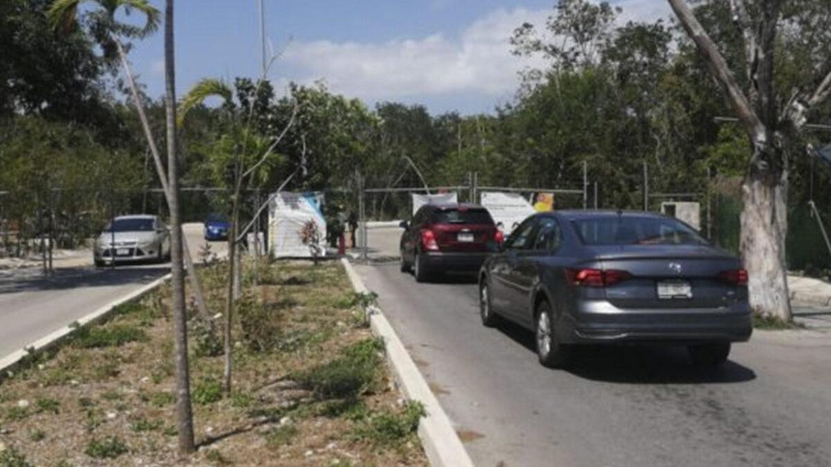 Brutal balacera en obra de Mayacobá, al menos tres muertos