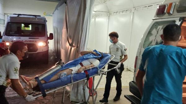 Cancún: Balean a dos jóvenes en Paseos del Mar