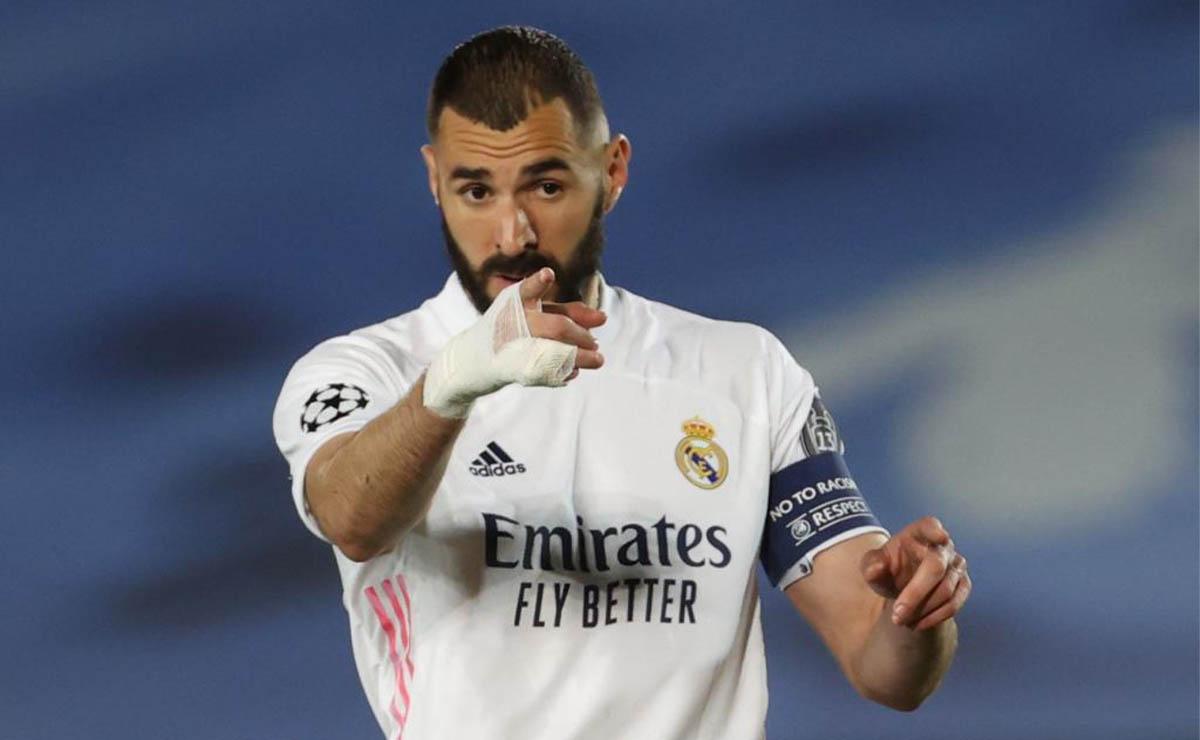 Real Madrid le arrebata el Clásico al Barcelona