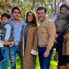 Biby Gaytán y Eduardo Capetillo anuncian su nuevo reality en Univisión