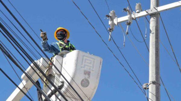 CFE informa la suspensión del servicio en comisarías de Mérida este 29 de abril