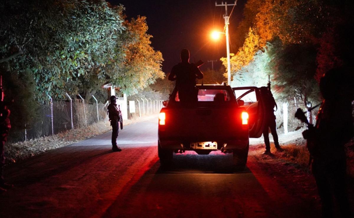 CJNG ataca a policías estatales con drones lanzagranadas