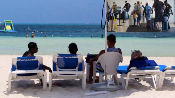 Pide gobierno de Cancún extremar medidas sanitarias en estas vacaciones