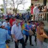 Caos en reanudación de vacunación contra el Covid-19 en Chetumal