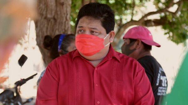 Yucatán: Candidato del PRI, Carlos Canché, fallece a causa del Covid-19