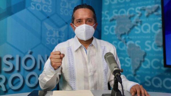 Fortalezcamos hábitos, medidas y protocolos en esta temporada vacacional: Carlos Joaquín