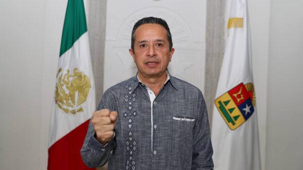 Habrá color amarillo en el Semáforo Epidemiológico Estatal del 5 al 11 de abril: Carlos Joaquín