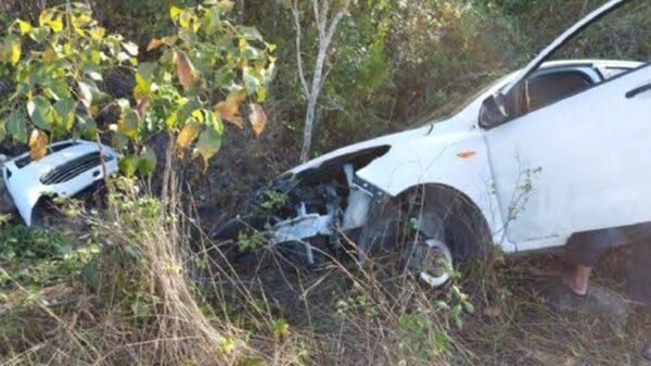 Carretera Cafetal - Mahahual trampa mortal para automovilistas