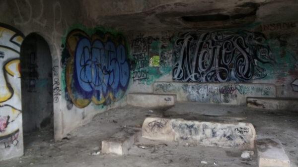 Viviendas abandonas de Playa del Carmen son guaridas de malvivientes