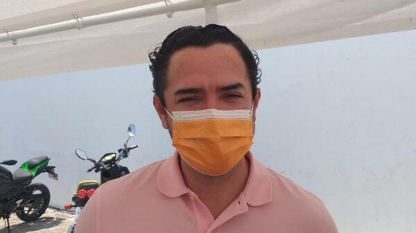 """Pide """"Chanito"""" orden en nuevos fraccionamientos de Quintana Roo"""