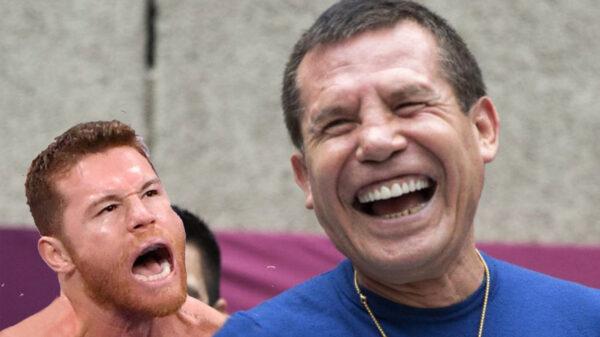 """Explota """"Canelo"""" Álvarez contra JC Chávez, """"me tiene envidia"""" asegura"""