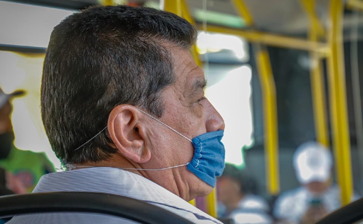 Reporte diario de Covid-19 en Yucatán: Mueren 7 adultos mayores
