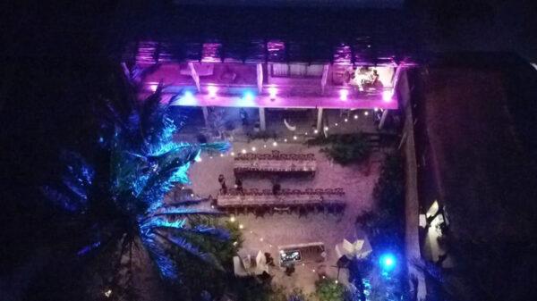 Con drones, rastrea la Cofepris fiestas clandestinas en Quintana Roo