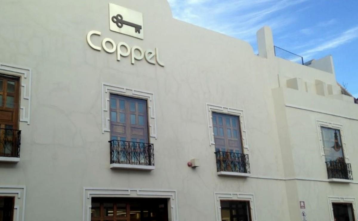 Trabajador de Coppel Valladolid es acusado de manosear a una cliente