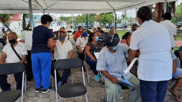 Quintana Roo muestra tendencia al alza en contagios de covid-19: López Gatell