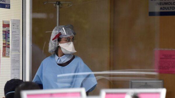 Covid-19: 91 casos positivos, 7 fallecidos y 165 hospitalizados en Yucatán