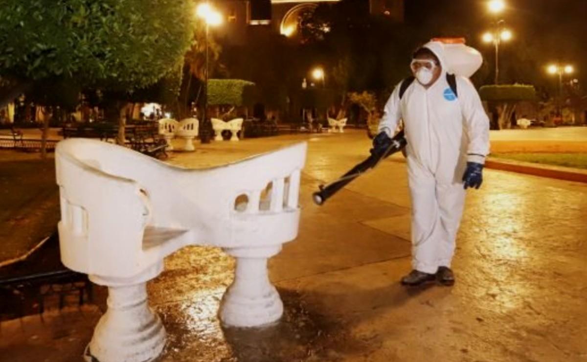 Reporte diario de Covid-19 en Yucatán: 74 nuevos contagios y 158 hospitalizaciones