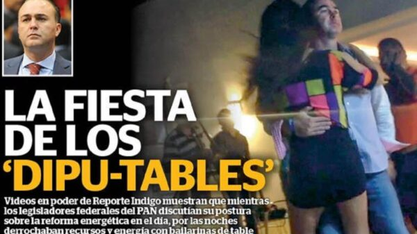 """PAN """"revive"""" a sus dipu-tables; teme denunciante represalias en su contra"""