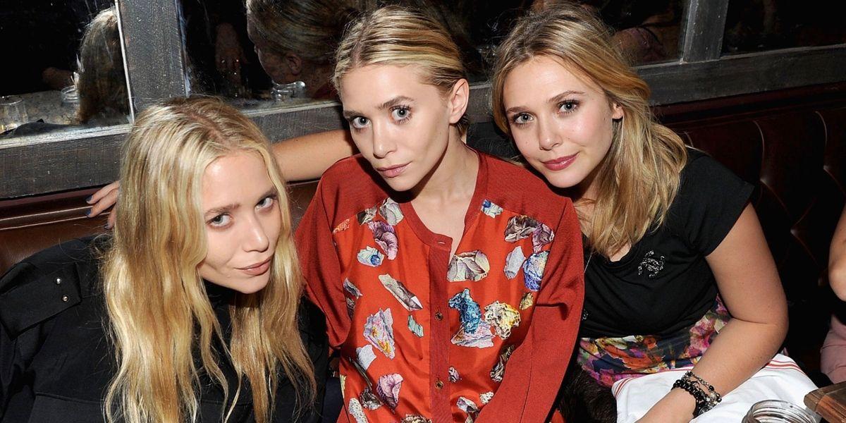 Elizabeth Olsen revela que quería quitarse el apellido Olsen