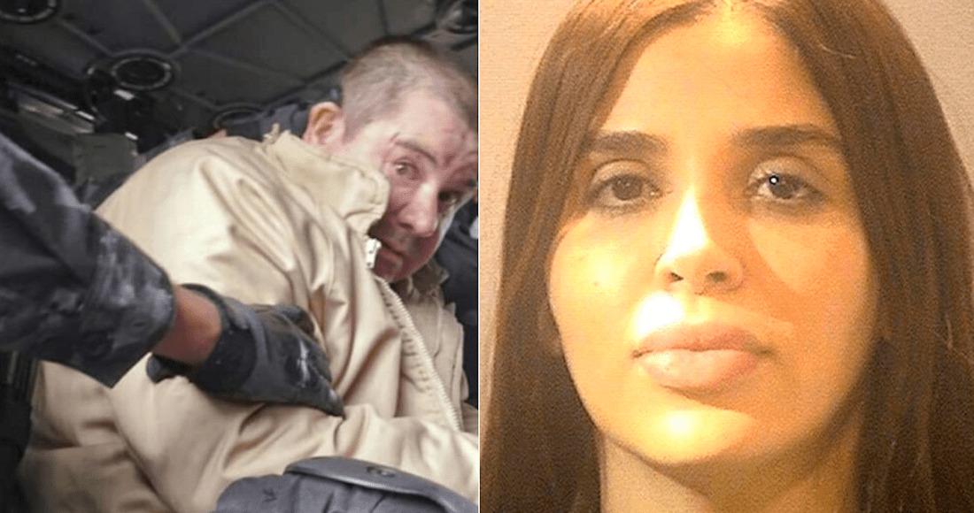 Emma Coronel pasa encerrada casi todo el día: abogada