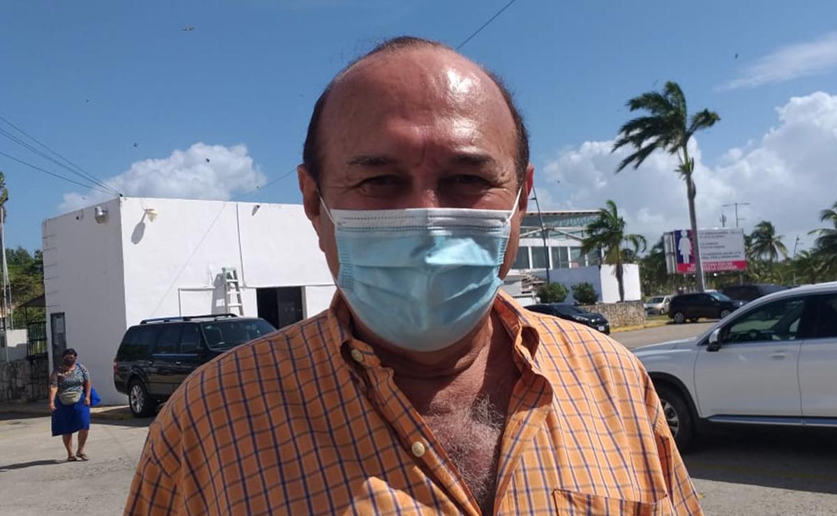 Supervisan diputados petistas problema de basura en Lázaro Cárdenas