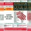Error logístico deja sin vacunas a 400 abuelos en José María Morelos