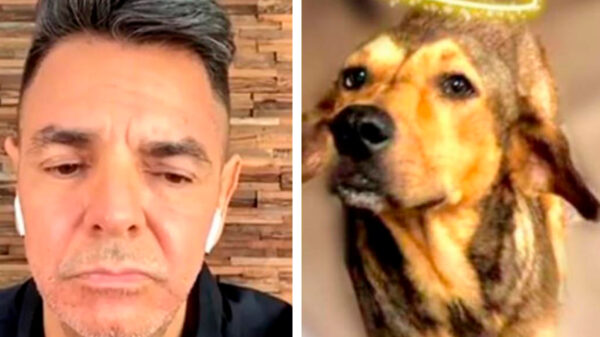 Eugenio Derbez alza la voz por el asesinato de 'Rodolfo Corazón'