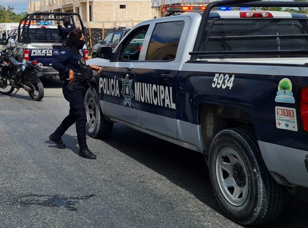 Cancún: Asesina a su esposa y simula un suicidio para cubrir el feminicidio