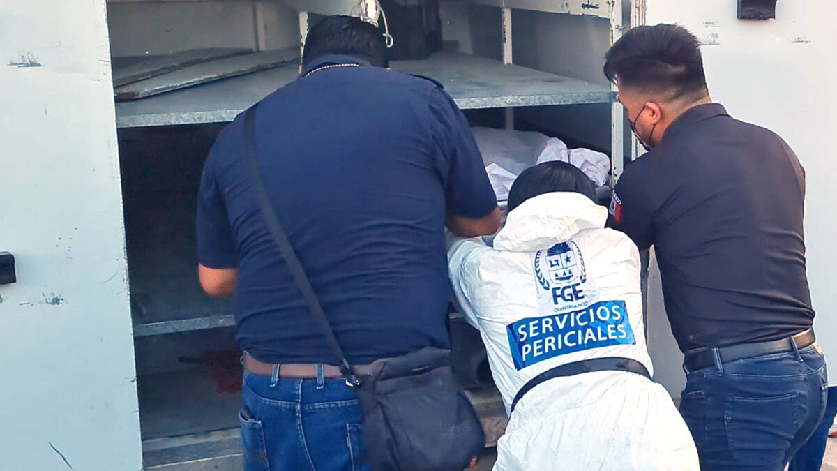 Cancún: Asesina a su esposa y simula un suicido para cubrir el feminicidio