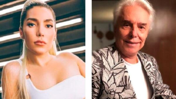 Enrique Guzmán reacciona a las declaraciones de Frida Sofia