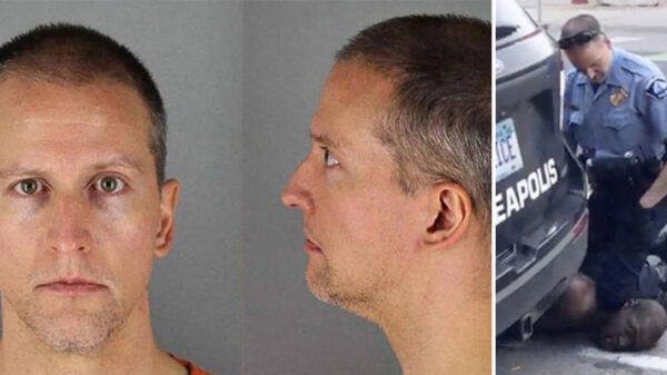 Caso George Floyd: Retrasan lectura de la sentencia del policía Derek Chauvin.