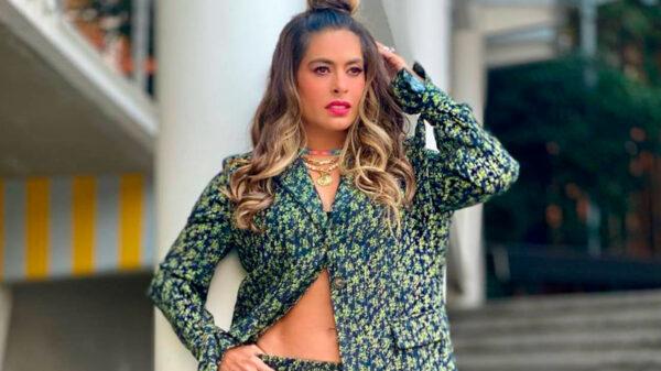 ¿Galilea Montijo desea trabajar para TV Azteca?