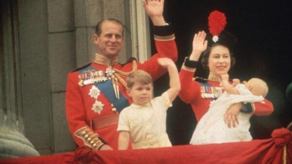 AMLO envía pésame por fallecimiento del príncipe Felipe