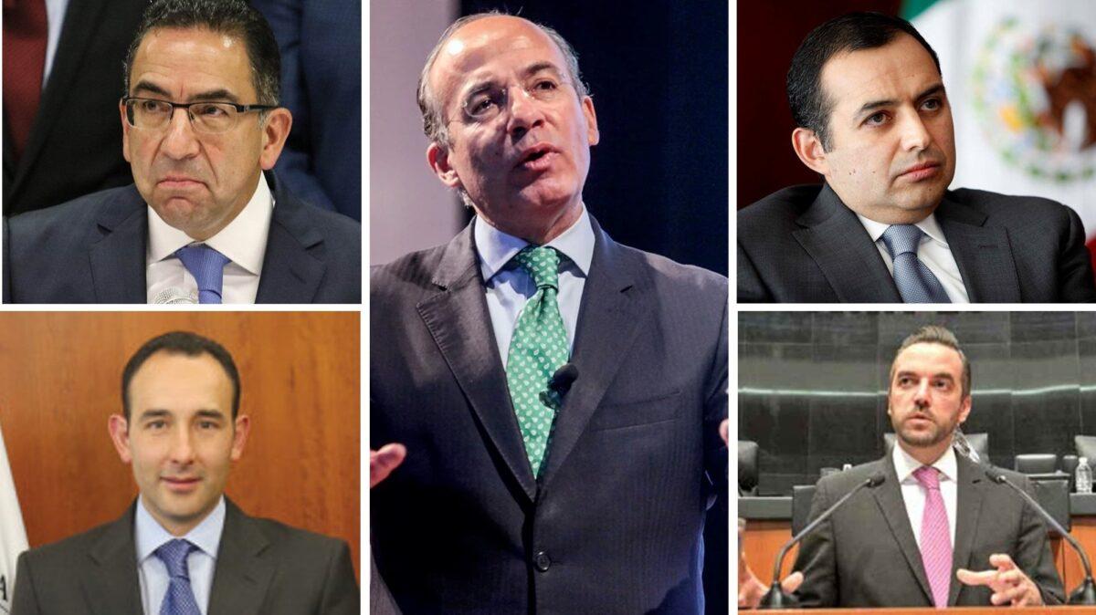 Panista Gil Zuarth involucrado en sobornos por Reforma Energética