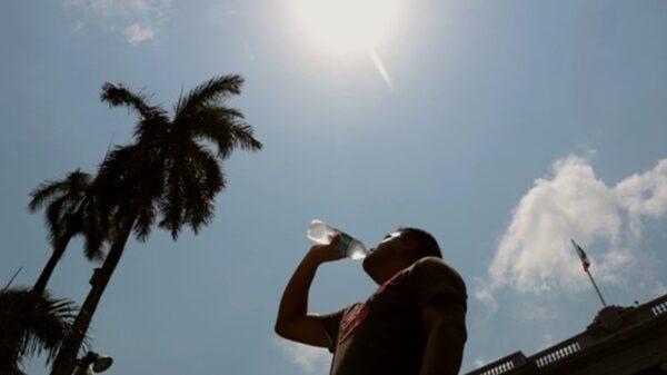 Se registran los primeros casos de 'golpe de calor' en Yucatán