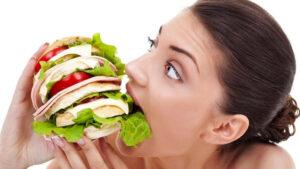 Estudios revelan los verdaderos motivos de tener hambre todo el tiempo