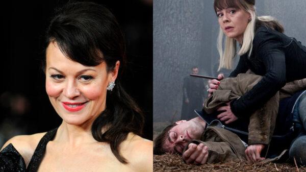 Helen McCrory muere a los 52 años, fue actriz de 'Harry Potter'