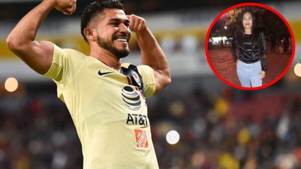 Jugador del Club América, Henry Martín, apoyará a joven que padece insuficiencia renal