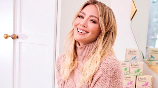 Hilary Duff será protagonista de la secuela de 'How I Met Your Mother'