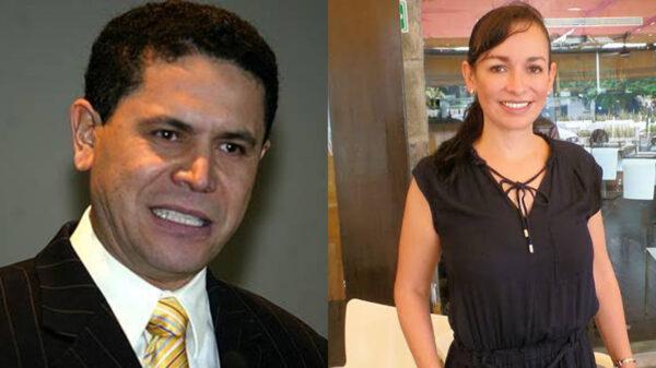 Aseguran Laura Fernández y Greg Sánchez sus curules