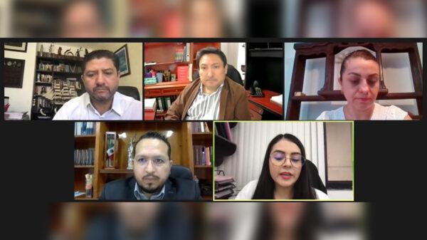 Exhonerá el TEQROO al candidato Luis Gamero