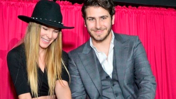 Ignacio Peregrín reveló que ser hermano de Belinda 'sí pesa'