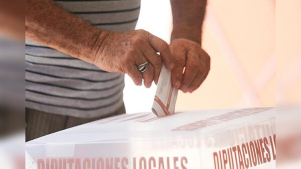 Integran mesas directivas de casillas para la Jornada Electoral del 6 de junio